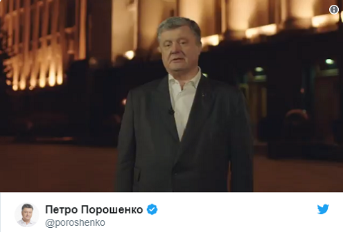 дебати в Україні