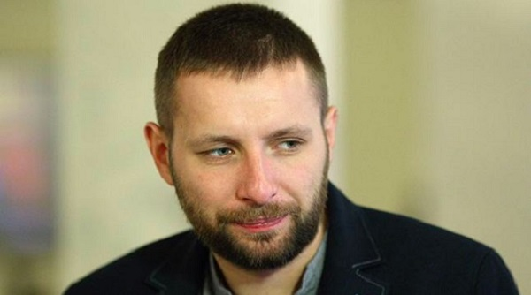 Депутат Парасюк