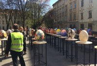 фестивалі Львова