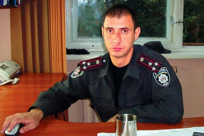 Андрій Соколенко