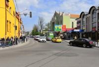 паркування у Дрогобичі