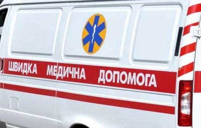 кримінал Борислава