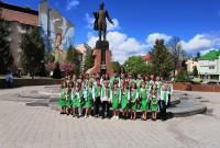 Великдень у Дрогобичі