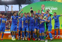 чемпіони з футболу