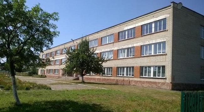 школа в Сільці
