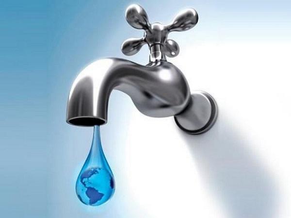 Відключення води