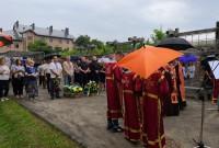 катівня в Дрогобичі