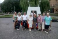 літні Дрогобичани