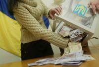 витрати на вибори