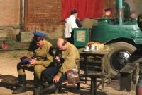 Зйомки у Дрогобичі