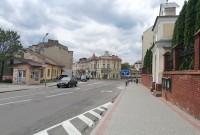 парковки у Дрогобичі