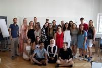 Студенти в Австрії