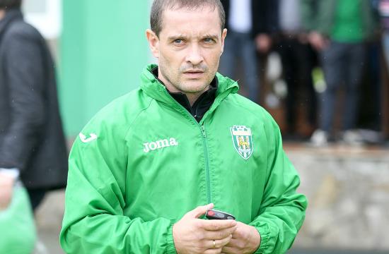 головний тренер