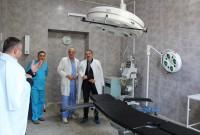 Дрогобицька міська лікарня