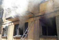 пожежа в Дрогобичі