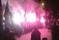 протести в Україні