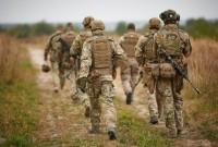 розведення військ