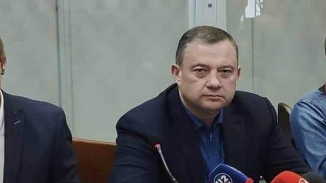 арешт Дубневича