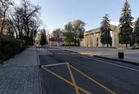 дороги Дрогобича