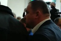 """У Миколаєві депутат назвав """"терористами"""" ветеранів АТО"""