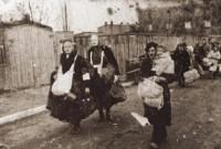 вивезення українців