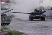 Т-80 БВ