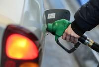 ціни на бензин