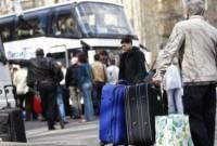 Трудові мігранти