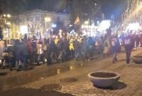 марш в Дніпрі