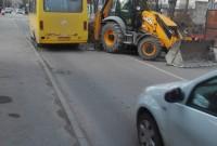 безлад у Дрогобичі