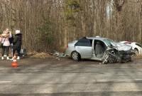 Шокуюча аварія на дорозі Трускавець - Борислав