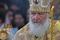 зустріч православних ієрархів