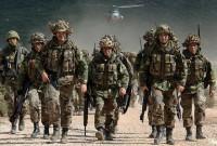НАТО перекидає до кордонів Росії 40 тисяч солдатів і озброєння