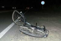 В Лішні у ДТП після маневру загинув велосипедист