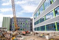 На Львівщині збудують 15 шкіл, спорткомплексів і дитсадків (Об'єкти)
