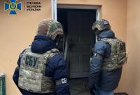 затримання в Дрогобичі
