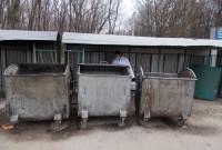 дезінфекція мусорників