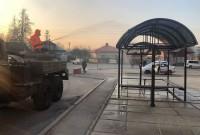 дезінфекція в Бориславі