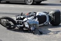 У Дрогобичі не розминулись молоцикл і легковик