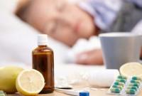 На грип та ГРВІ за минулий тиждень захворіло майже 15 тисяч мешканців Львівщини