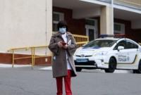 На Львівщині одужала перша пацієнтка, у якої виявили коронавірус