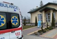 Двоє мешканців Дрогобиччини, яких тестували на коронавірус, мають грип