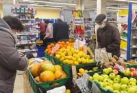 Без захисних масок вхід у всі магазини та установи Дрогобича – заборонено