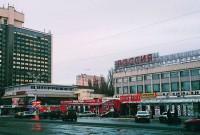 перейменування Луганська