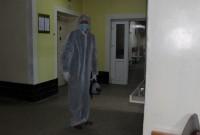 Стебницька лікарня