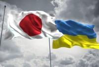 Японія передасть Україні партію противірусного препарату
