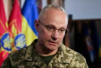 """""""У нашій армії скорочується 17 генеральських посад"""""""