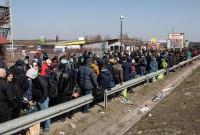 Українці поспішають з Європи додому на Великдень