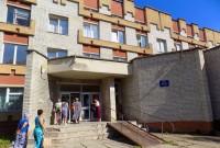 Звільнили головного лікаря Бориславської міської лікарні