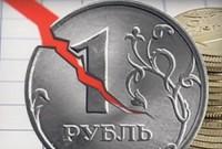 На Московії слідом за нафтою полетів рубль